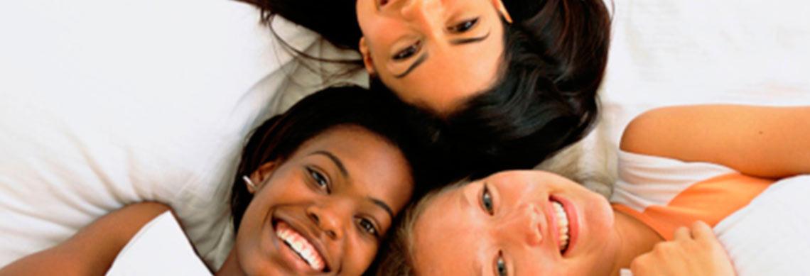5 cuidados essenciais para cabelos de todos os tipos!