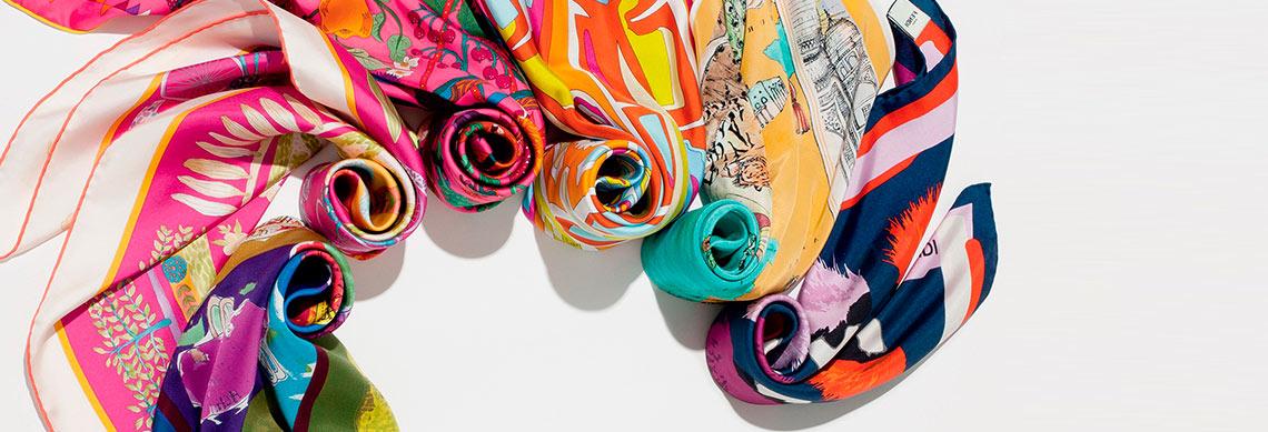 Outubro Rosa: Usando o lenço como aliado da autoestima!