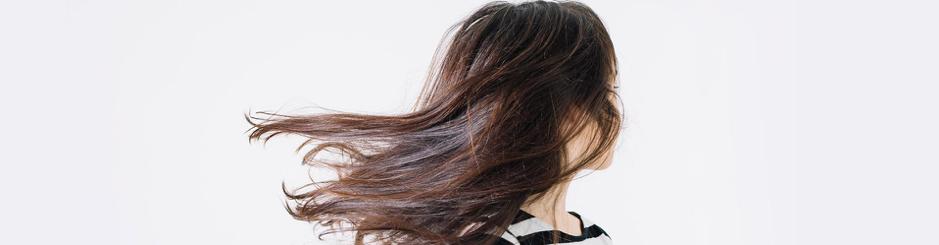 Você sabe qual é o seu tipo de cabelo?