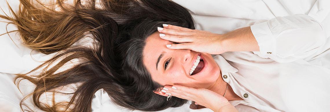 5 coisas que prejudicam o seu cabelo