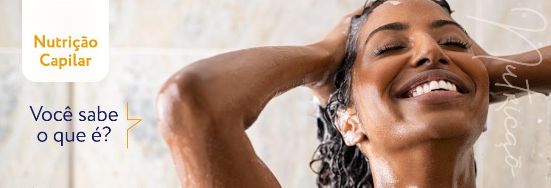 Lane Hair Institute – Benefícios da Nutrição Capilar